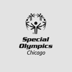 Sponsors Special Olympics