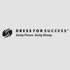Dress For Success Logo R2