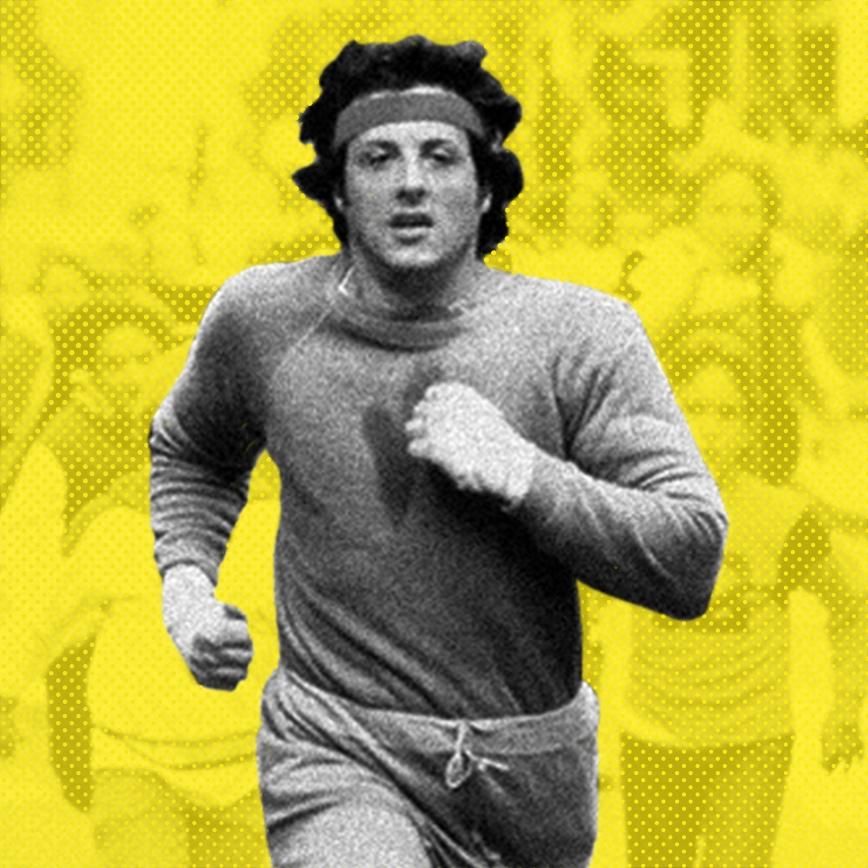 Rocky Run