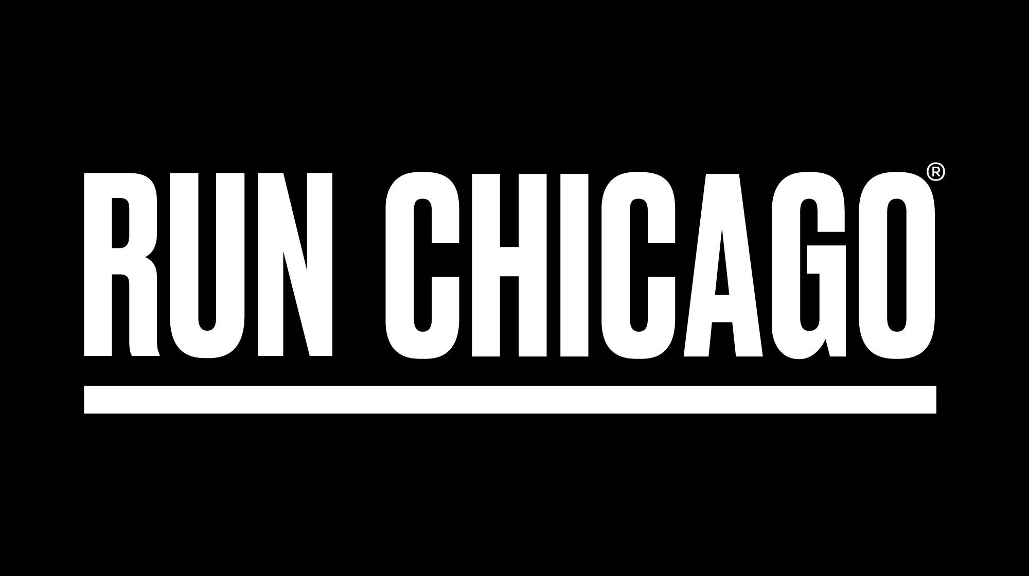 Run Chicago 2000 1120 Black