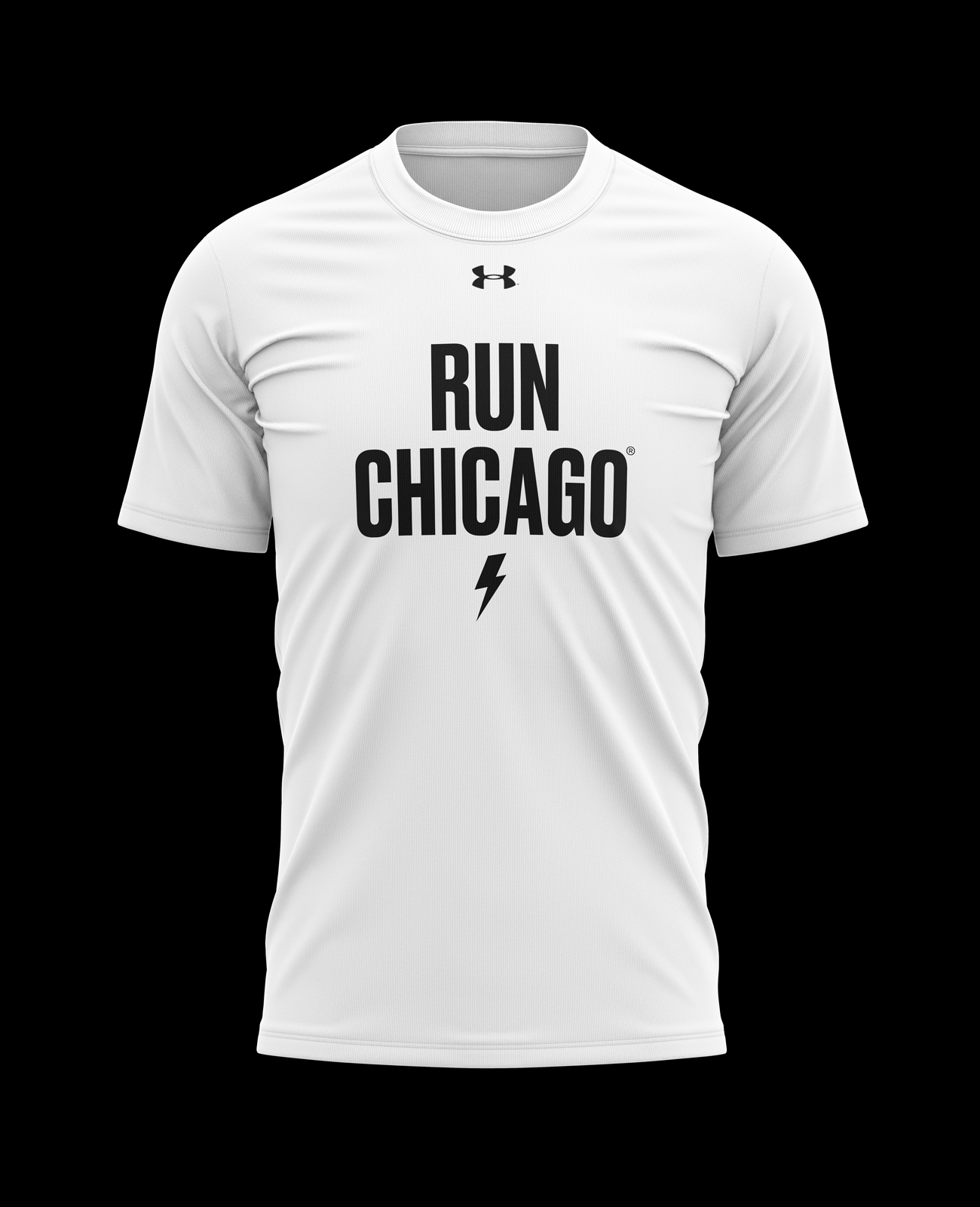 Run Chicago 2 X