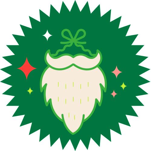 Texmas Icons For Site 3 0 Beard