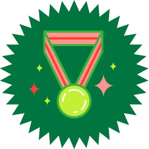 Texmas Icons For Site 3 0 Medal
