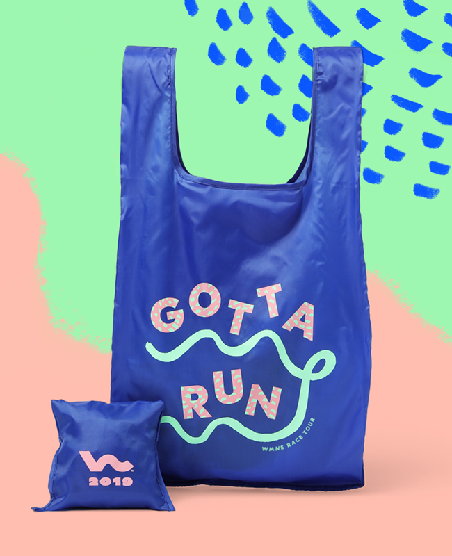 Wmns Swag Tote